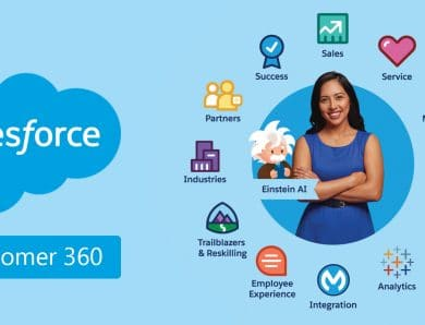 Salesforce Teknolojisi Nedir?