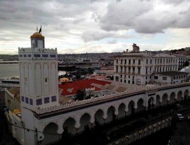 Cezayir'e Gideceklere Tavsiyeler