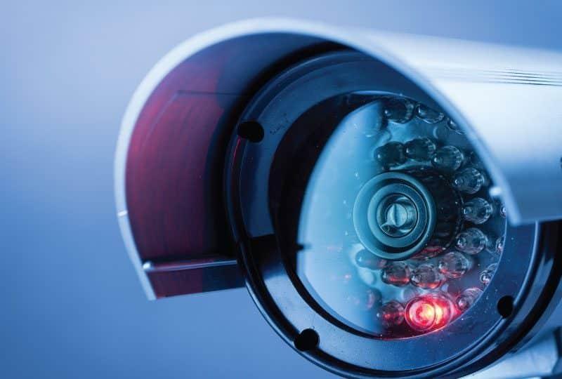 Güvenlik Kameralarının Çalışma Sistemi