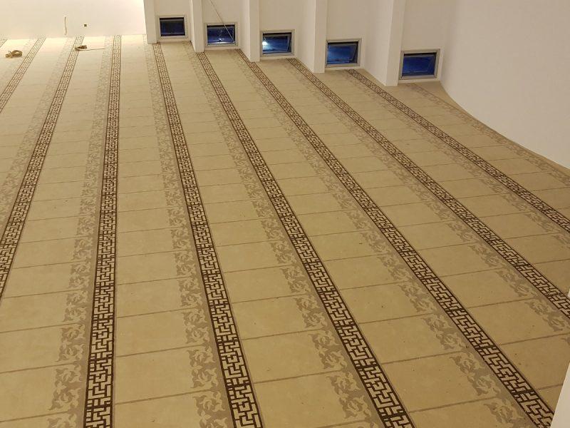 Cami Halısı Değiştirmek İsteyenlerin Dikkat Etmesi Gerekenler