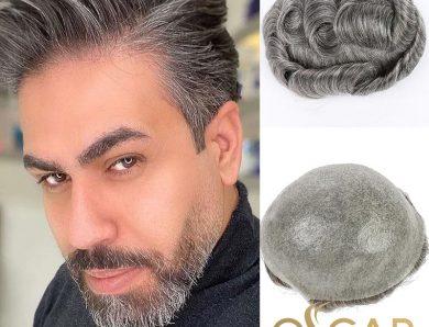 Kendi Saçınızdan Ayırt Edemeyeceğiniz Protez Saç İçin Oscar Hair'i Seçin